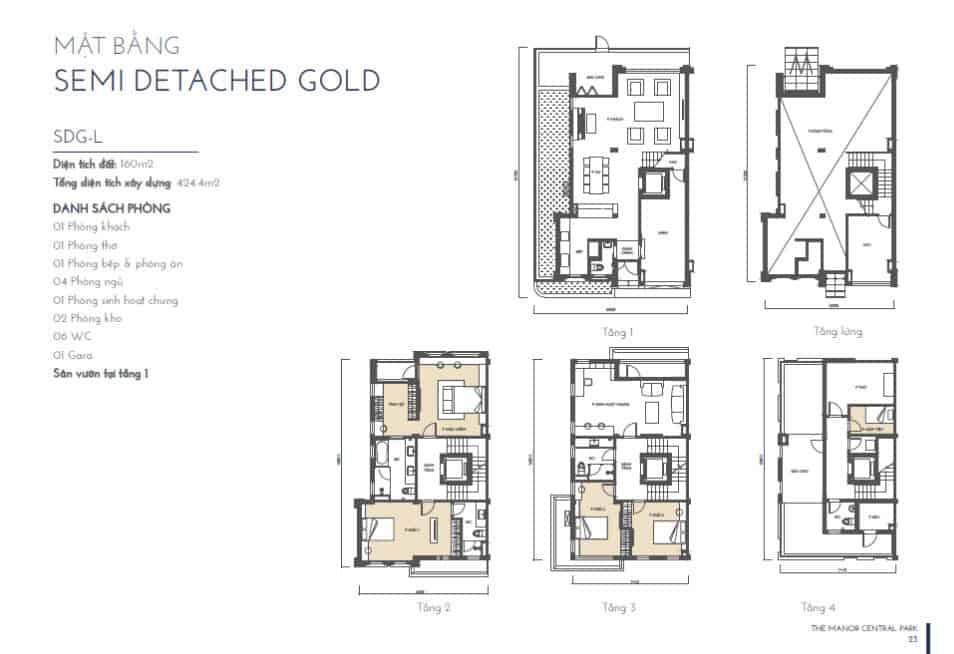 SEMI DETACHED GOLD 2